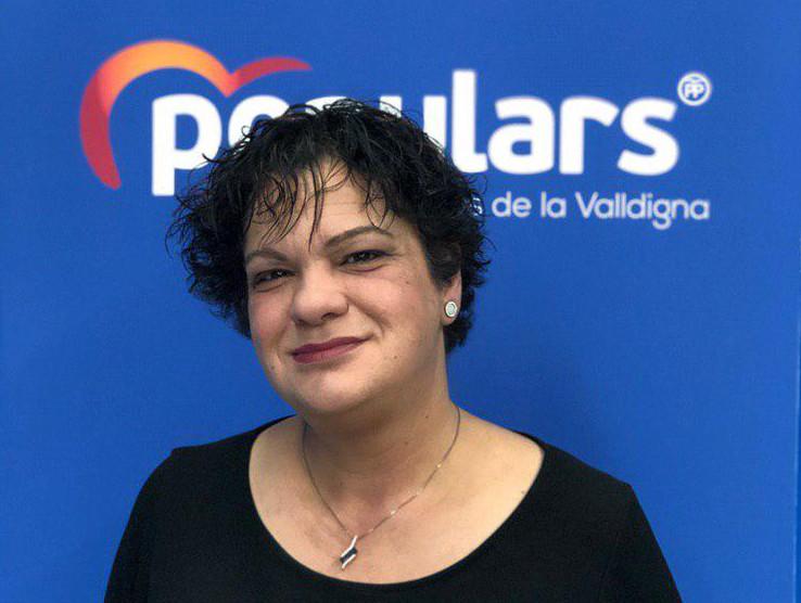Begoña Bononad será la Regidora de Asuntos Sociales si Gobierna Eva Palomares